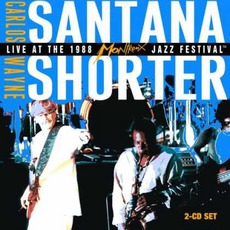 Live In Montreux mp3 Live by Santana & Wayne Shorter