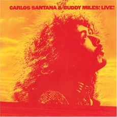 Live! mp3 Live by Santana & Buddy Miles