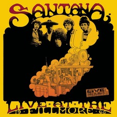 Live at the Fillmore mp3 Live by Santana