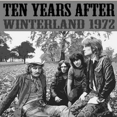 Live at the Winterland 1972