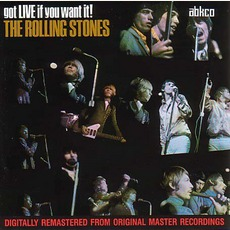 Got Live If You Want It! mp3 Live by The Rolling Stones