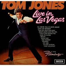 Tom Jones Live In Las Vegas At The Flamingo mp3 Live by Tom Jones