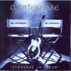 Starkers In Tokyo mp3 Live by Whitesnake