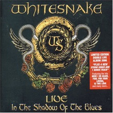 Live... In The Shadow Of The Blues mp3 Live by Whitesnake