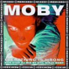 Everything Is Wrong: Non-Stop Dj Mix By Evil Ninja Moby mp3 Remix by Moby