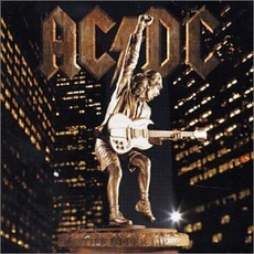 Stiff Upper Lip mp3 Album by AC/DC