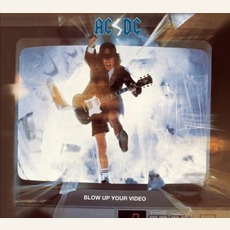Blow Up Your VIdeo mp3 Album by AC/DC