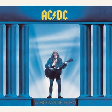 Who Made Who mp3 Album by AC/DC