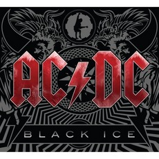 Black Ice mp3 Album by AC/DC