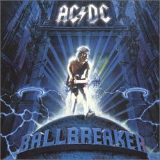 Ballbreaker mp3 Album by AC/DC