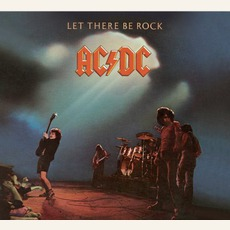 Let There Be Rock mp3 Album by AC/DC