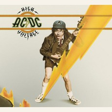 High Voltage mp3 Album by AC/DC
