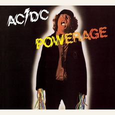 Powerage mp3 Album by AC/DC