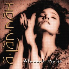 A-Lan-Nah mp3 Album by Alannah Myles