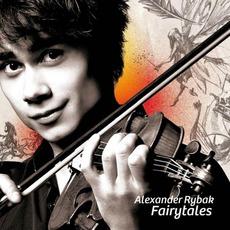 Fairytales (Deluxe Edition) mp3 Album by Alexander Rybak
