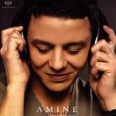 Autour D'Eux mp3 Album by Amine
