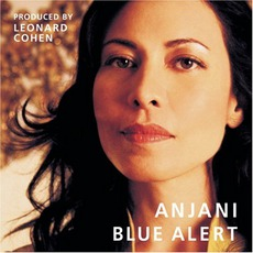 Blue Alert mp3 Album by Anjani