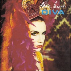 Diva mp3 Album by Annie Lennox