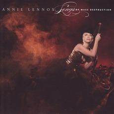 Songs Of Mass Destruction mp3 Album by Annie Lennox