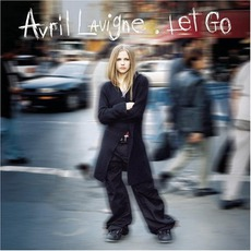 Let Go mp3 Album by Avril Lavigne