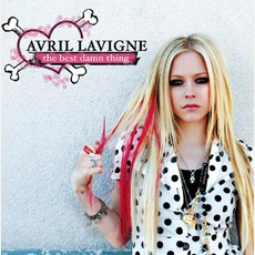 The Best Damn Thing mp3 Album by Avril Lavigne
