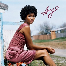 Joyful mp3 Album by Ayọ