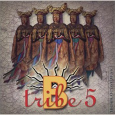 5 mp3 Album by B-Tribe