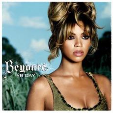 B'Day mp3 Album by Beyoncé