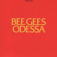 Odessa mp3 Album by Bee Gees