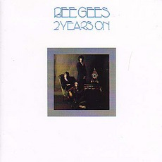 2 Years On mp3 Album by Bee Gees