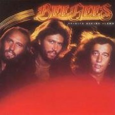 Spirits Having Flown mp3 Album by Bee Gees