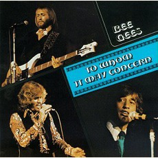 To Whom It May Concern mp3 Album by Bee Gees