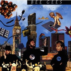 High Civilization mp3 Album by Bee Gees