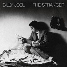 The Stranger mp3 Album by Billy Joel