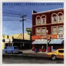 Streetlife Serenade mp3 Album by Billy Joel