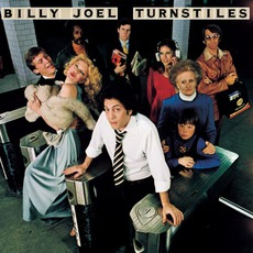 Turnstiles mp3 Album by Billy Joel