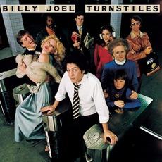 Turnstiles mp3 Album by Billy Joel