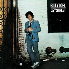 52Nd Street mp3 Album by Billy Joel
