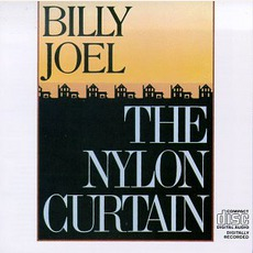 The Nylon Curtain mp3 Album by Billy Joel