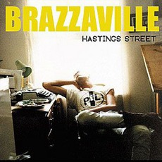 Hastings Street mp3 Album by Brazzaville