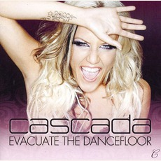 Evacuate The Dancefloor mp3 Album by Cascada