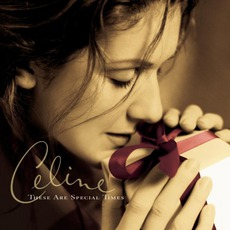 These Are Special Times mp3 Album by Céline Dion