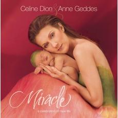 Miracle mp3 Album by Céline Dion