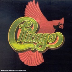Chicago VIII mp3 Album by Chicago