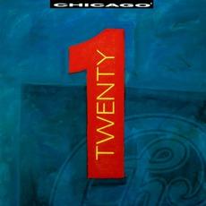 Twenty 1 mp3 Album by Chicago