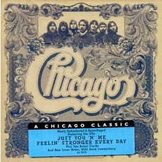 Chicago VI mp3 Album by Chicago