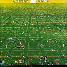 Tennis mp3 Album by Chris Rea
