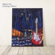 Blue Guitars - Album 6: (Chicago Blues)