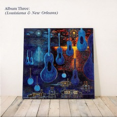 Blue Guitars - Album 3: (Louisiana & New Orleans) mp3 Album by Chris Rea