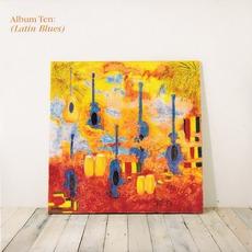 Blue Guitars - Album 10: (Latin Blues) by Chris Rea